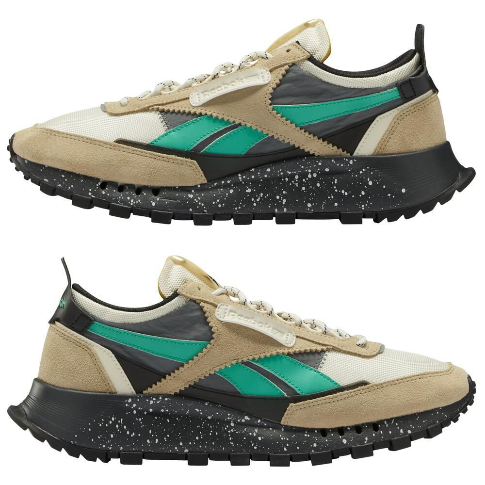 Zapatilla Urbana Hombre Reebok Classic Leather Legacy Shoes image number 4.0