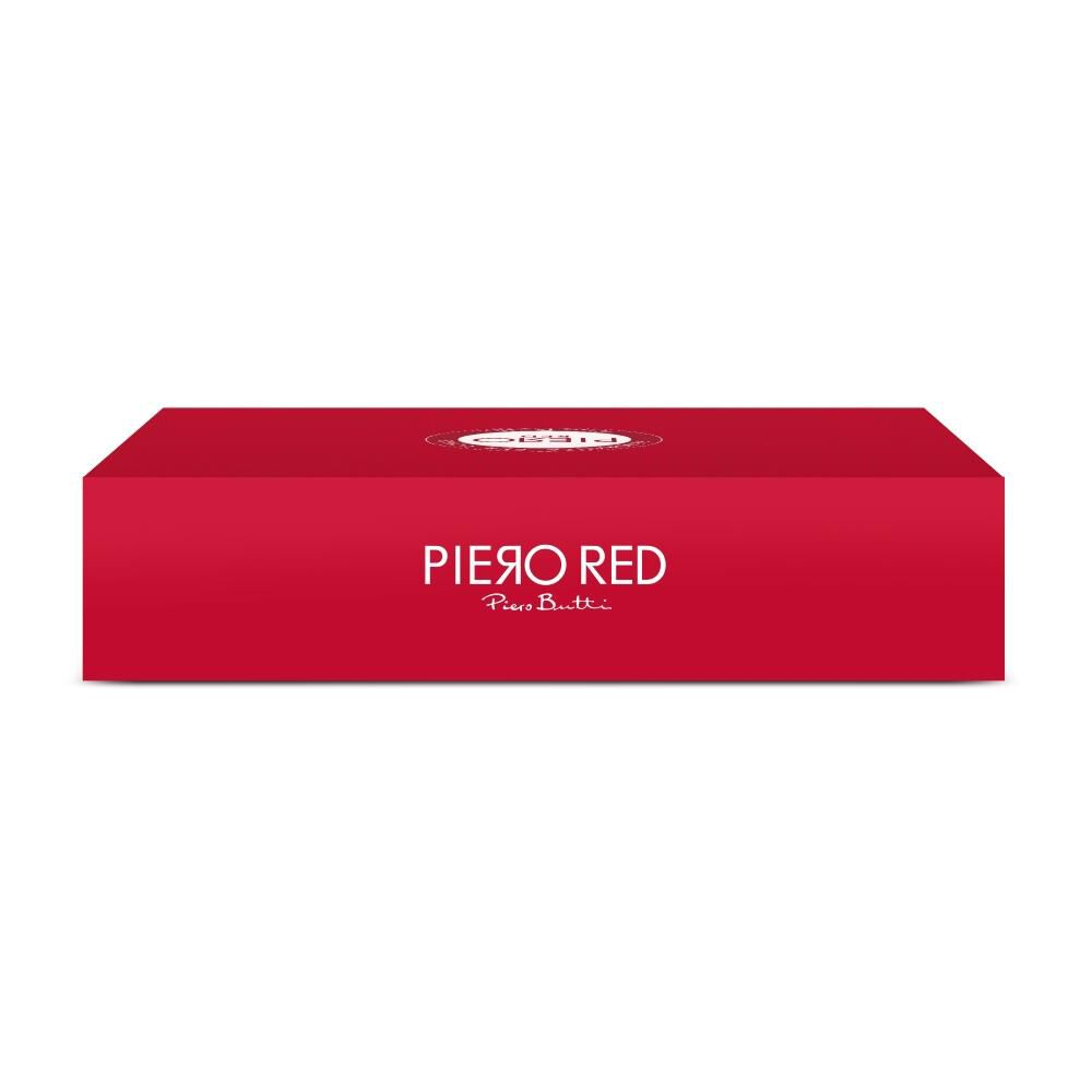 Estuche Fragancia Piero Red + Gel After Shave Piero Butti image number 2.0