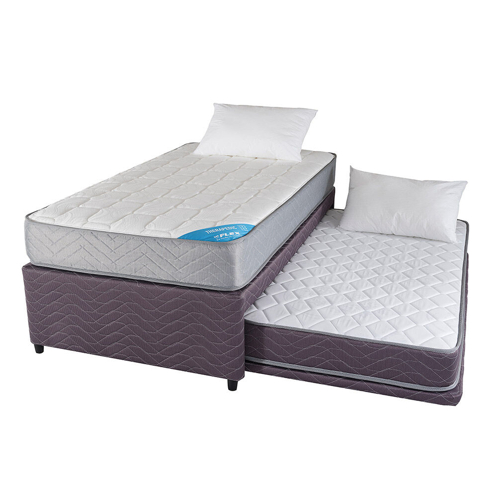 Divan Color Dream Flex / 1.5 Plazas / 2 Almohadas image number 0.0