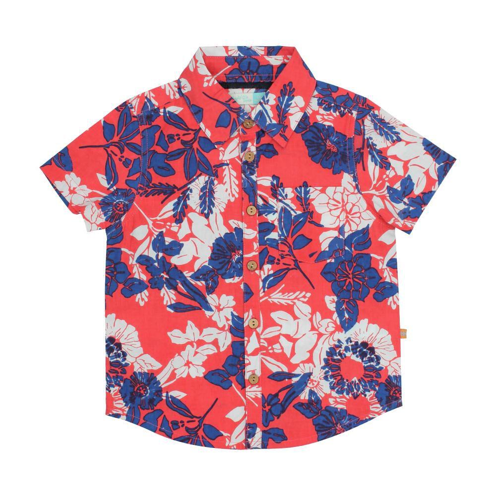 Camisa Baby 15V20-525Ca image number 0.0