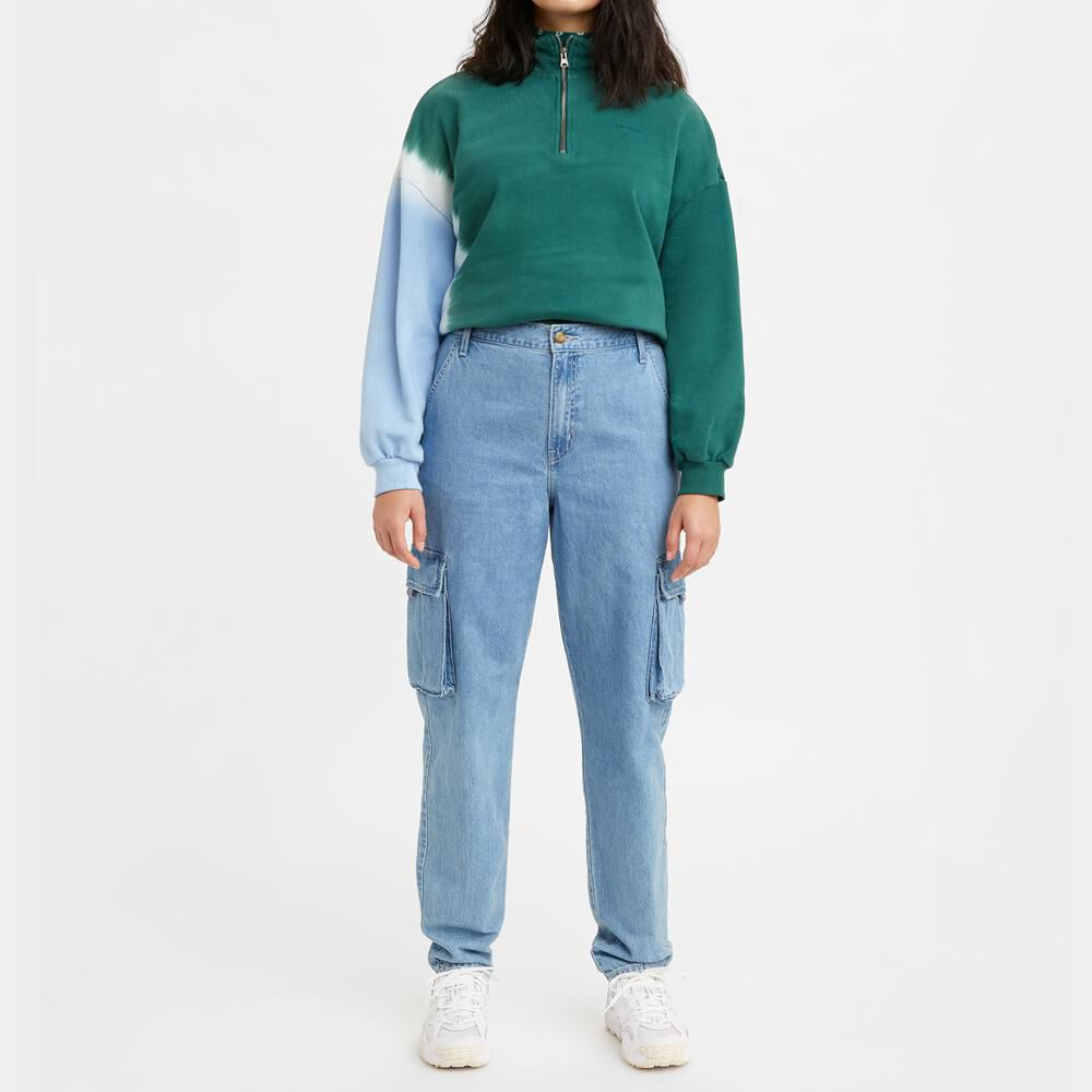 Jeans Mujer Levi's image number 3.0