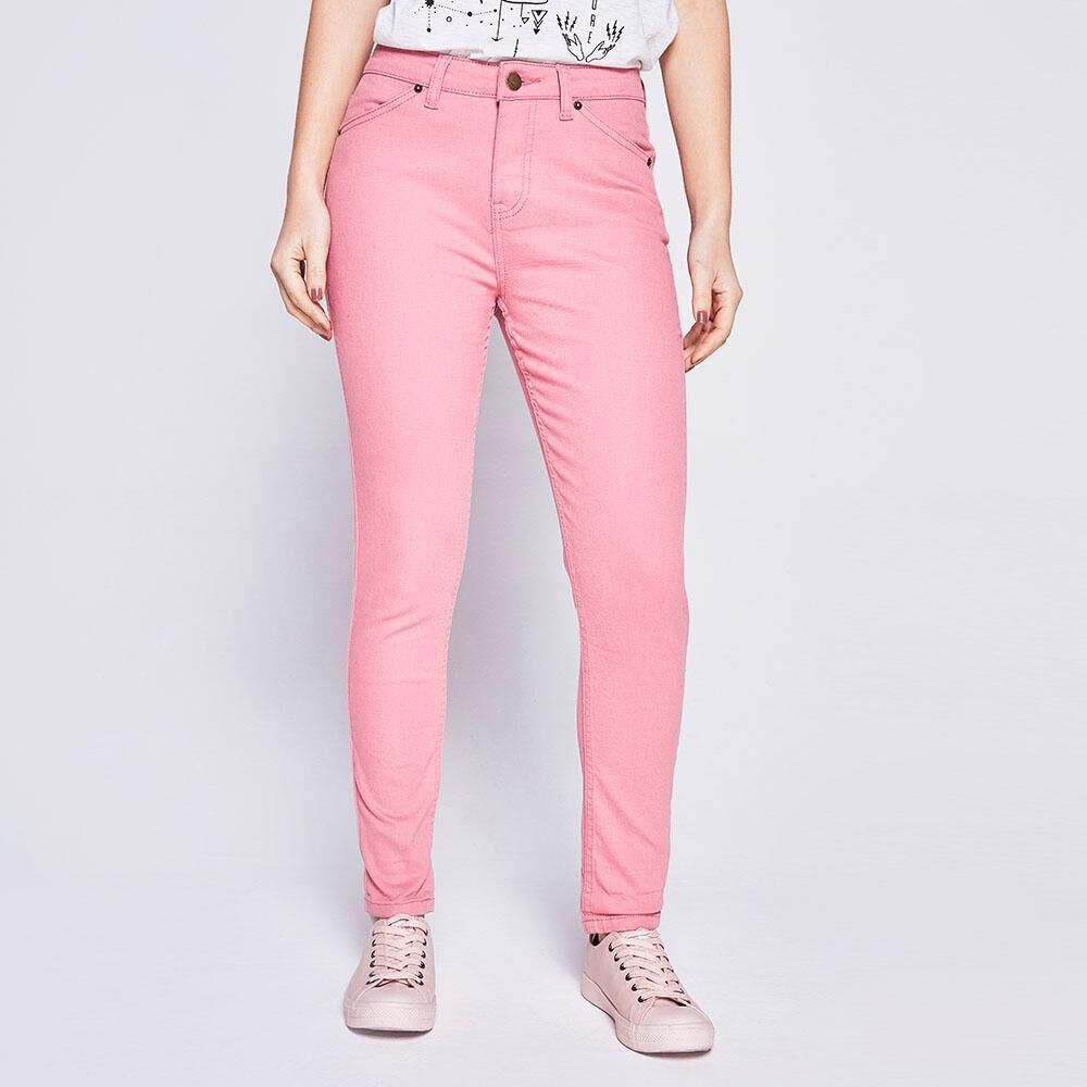 Jeans  Mujer Ocean Pacific image number 0.0