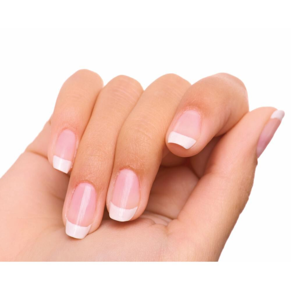 Kit Manicure Gama Nail Spa 7 Accesorios image number 3.0