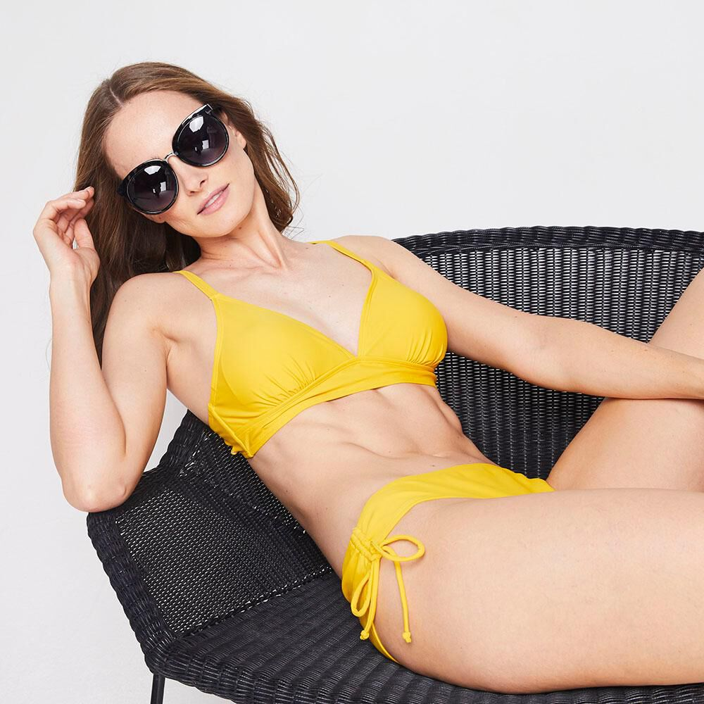 Bikini Bralette Mujer Kimera image number 0.0
