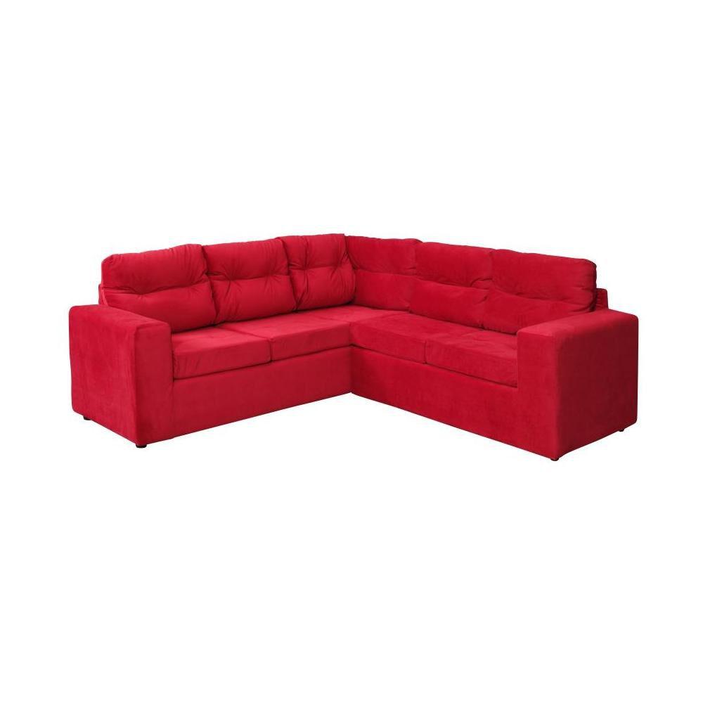 Sofa Seccional Casaideal 2P Lyon Felp / 5 Cuerpos image number 0.0