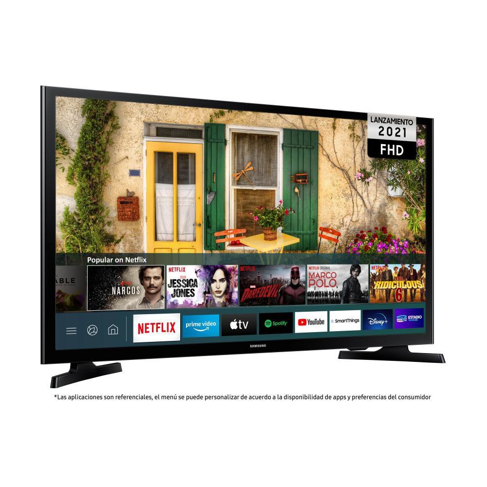 """Led Samsung T5290 / 40 """" / Full HD / Smart Tv image number 2.0"""