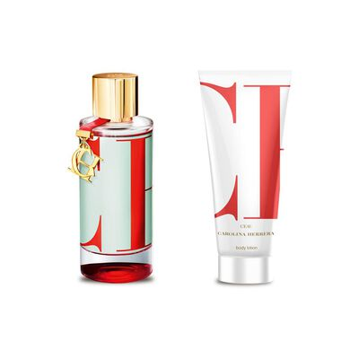 Perfume Ch L'Eau Carolina Herrera / 100 Ml / Edt