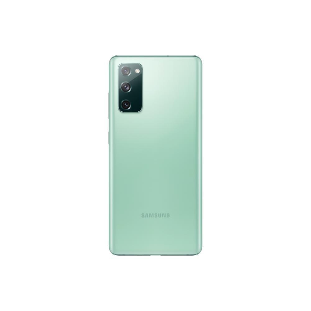 Smartphone Samsung S20fe Verde / 128 Gb / Liberado image number 1.0