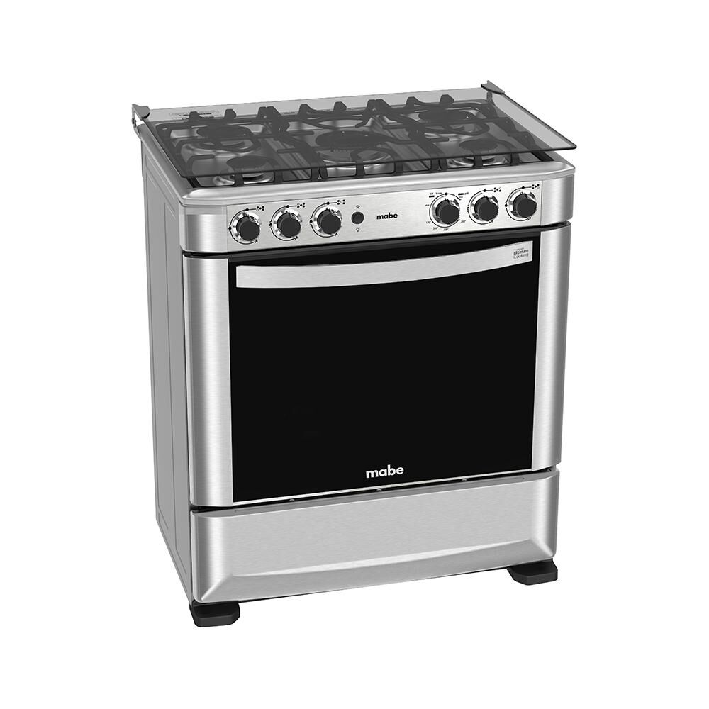 Cocina Mabe Andes 7650FX0 / 5 Quemadores image number 3.0