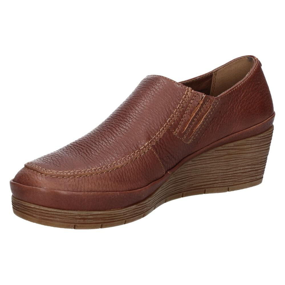 Zapato Casual Mujer 16 Hrs. image number 2.0