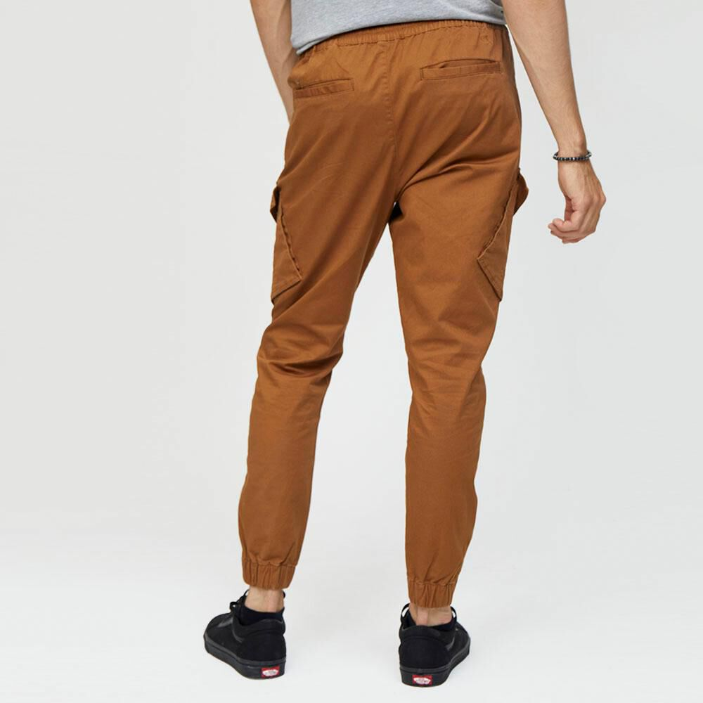 Pantalon  Hombre Ocean Pacific image number 2.0