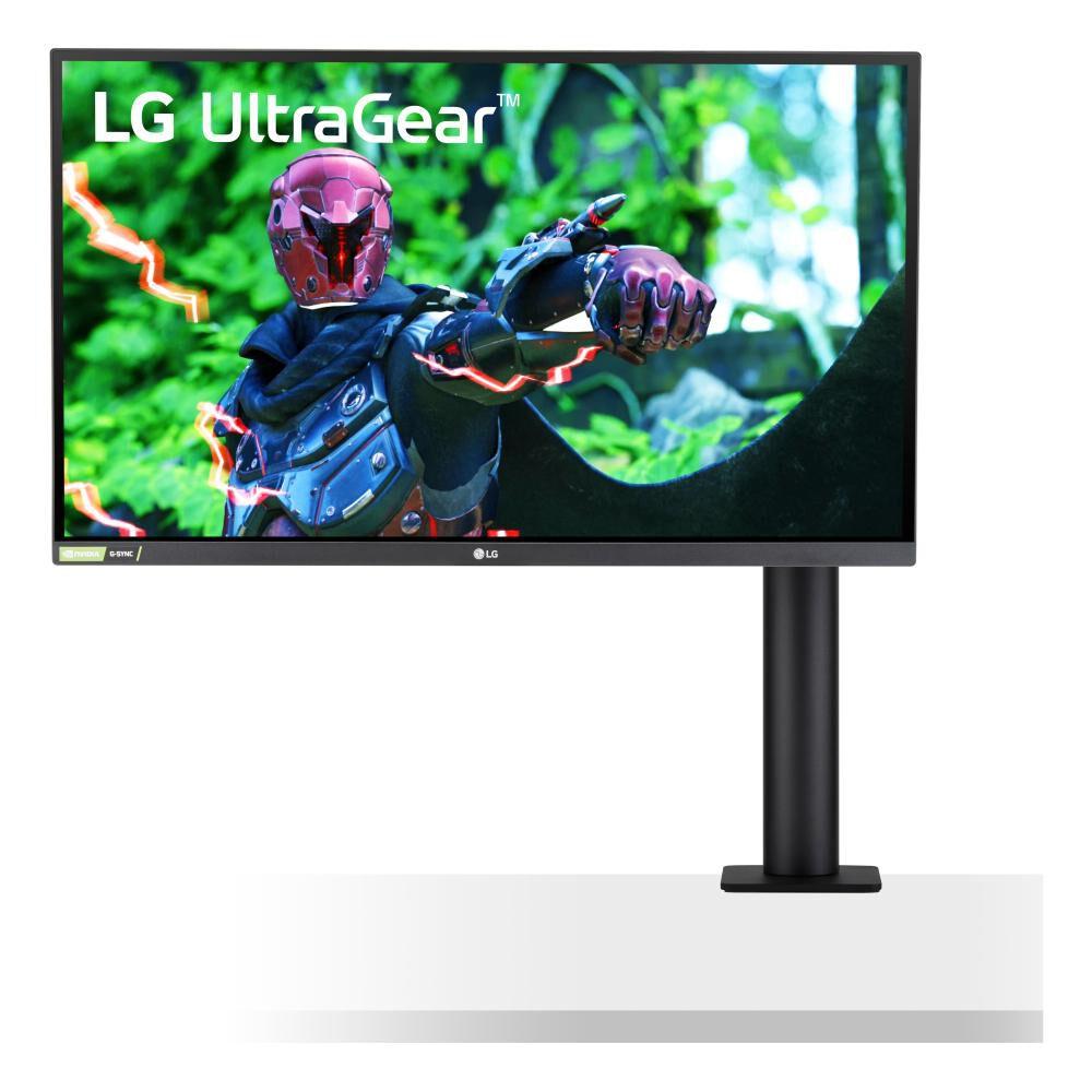 "Monitor Gamer Lg Uktragear Qhd / 27 "" / 1920x1080 / Radeon Freesync image number 4.0"