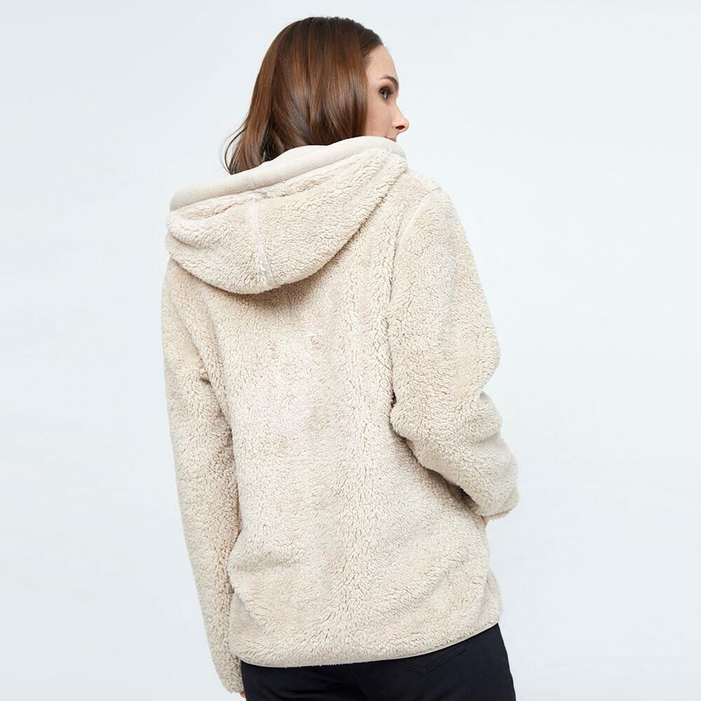 Chaqueta Reversible Mujer Geeps image number 2.0