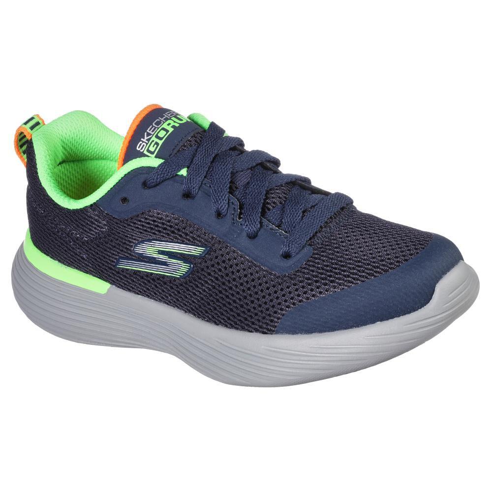Zapatilla Infantil Niño Skechers Go Run 400 V2 - Omega image number 0.0