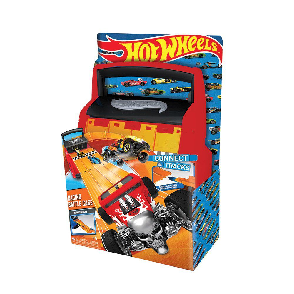 Multi-Launcher Hotwheels Carcase image number 1.0