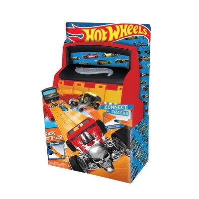 Multi-Launcher Hotwheels Carcase