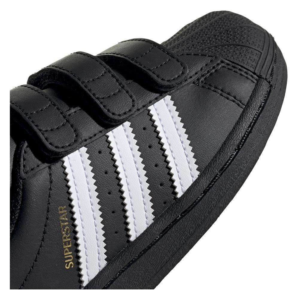 Zapatilla Unisex Adidas Superstar Cf C image number 4.0
