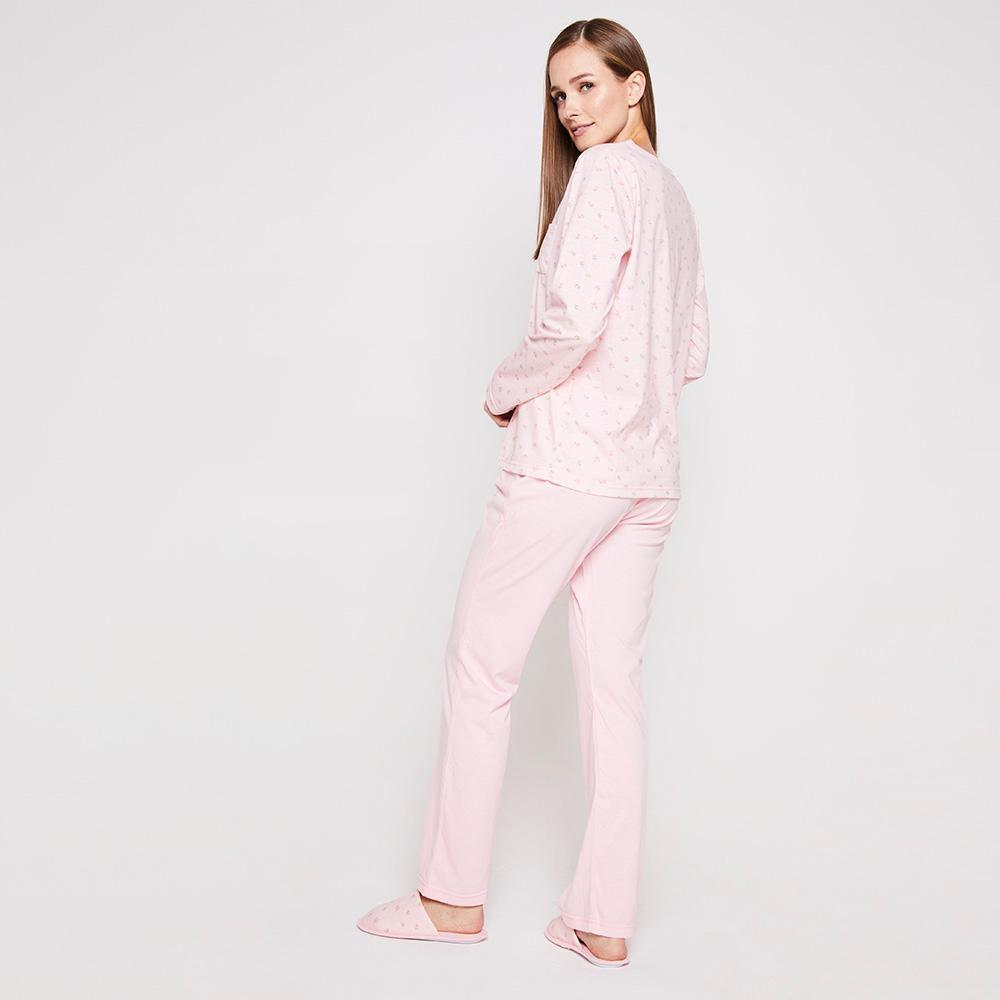Pijama Mujer Lesage / 2 Piezas image number 2.0