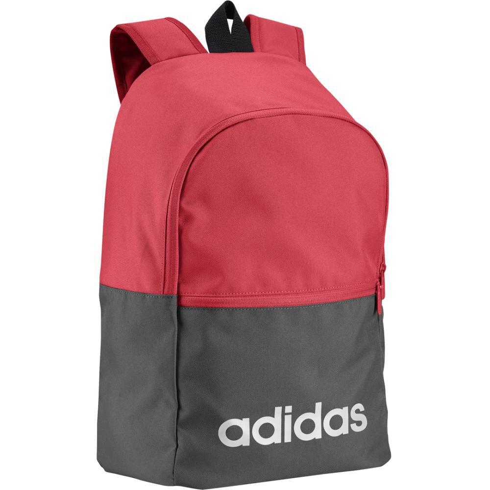 Mochila Unisex Adidas Classic Daily / 20 Litros image number 6.0