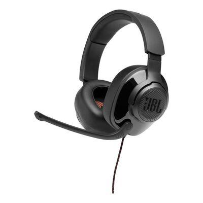 Audífonos Gamer Jbl Quantum 200