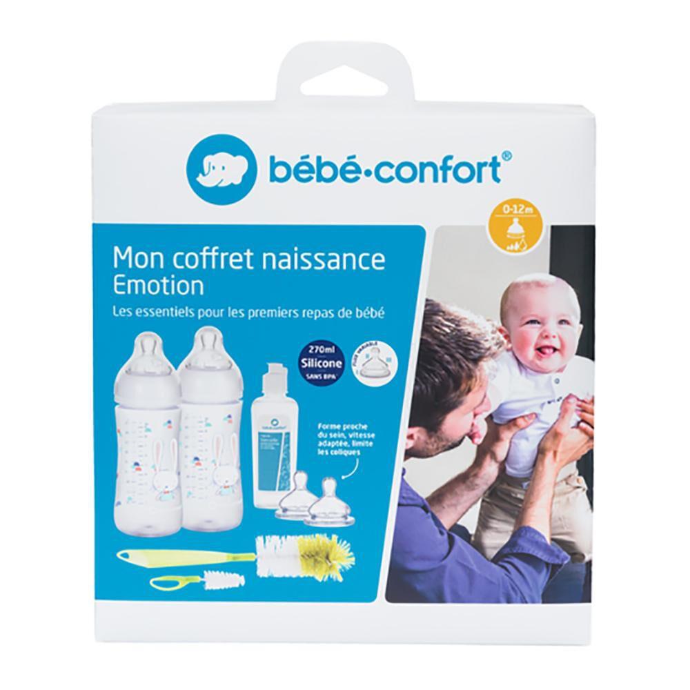 Set De Mamaderas Recien Nacido Bebe Confort image number 1.0