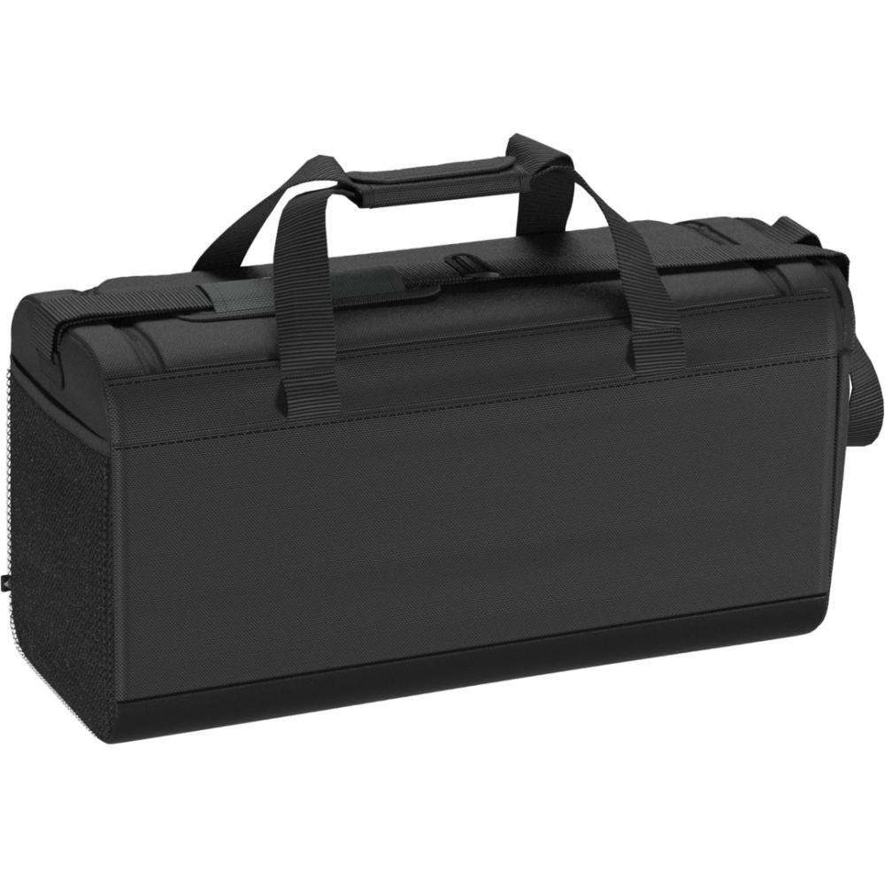 Bolso Unisex Adidas Essentials 3 Stripes Duffel Bag M image number 6.0