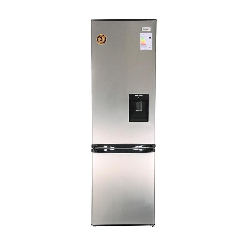Refrigerador Bottom Freezer Libero LRB-270LW / Frío Directo / 244 Litros image number 0.0