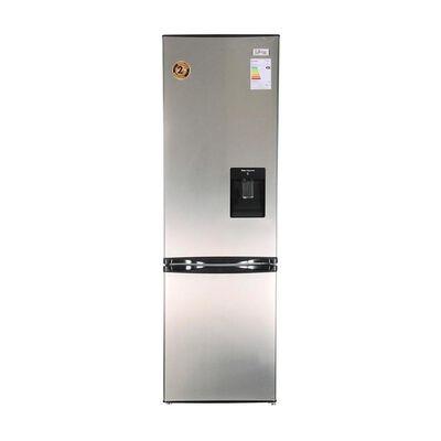 Refrigerador Bottom Freezer Libero LRB-270LW / Frío Directo / 244 Litros