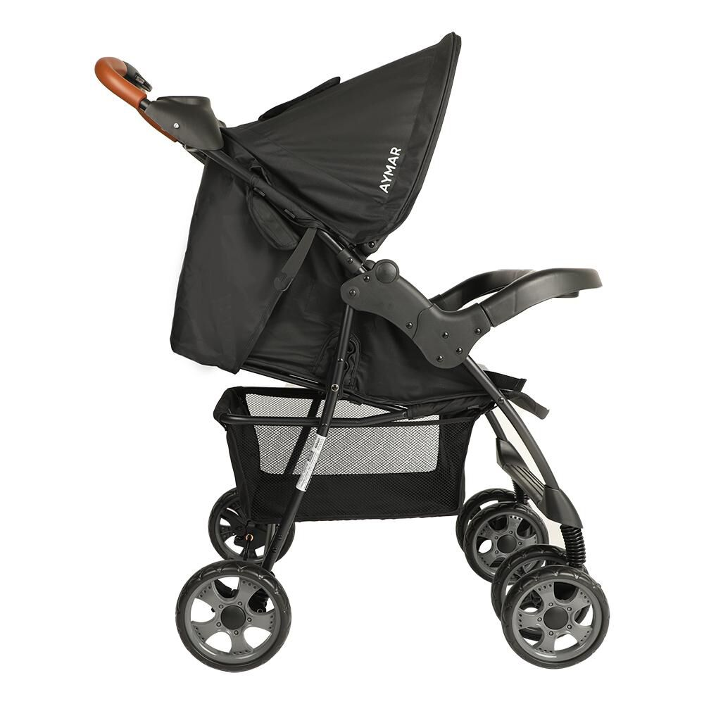 Coche Travel System Aymar Cosco image number 3.0