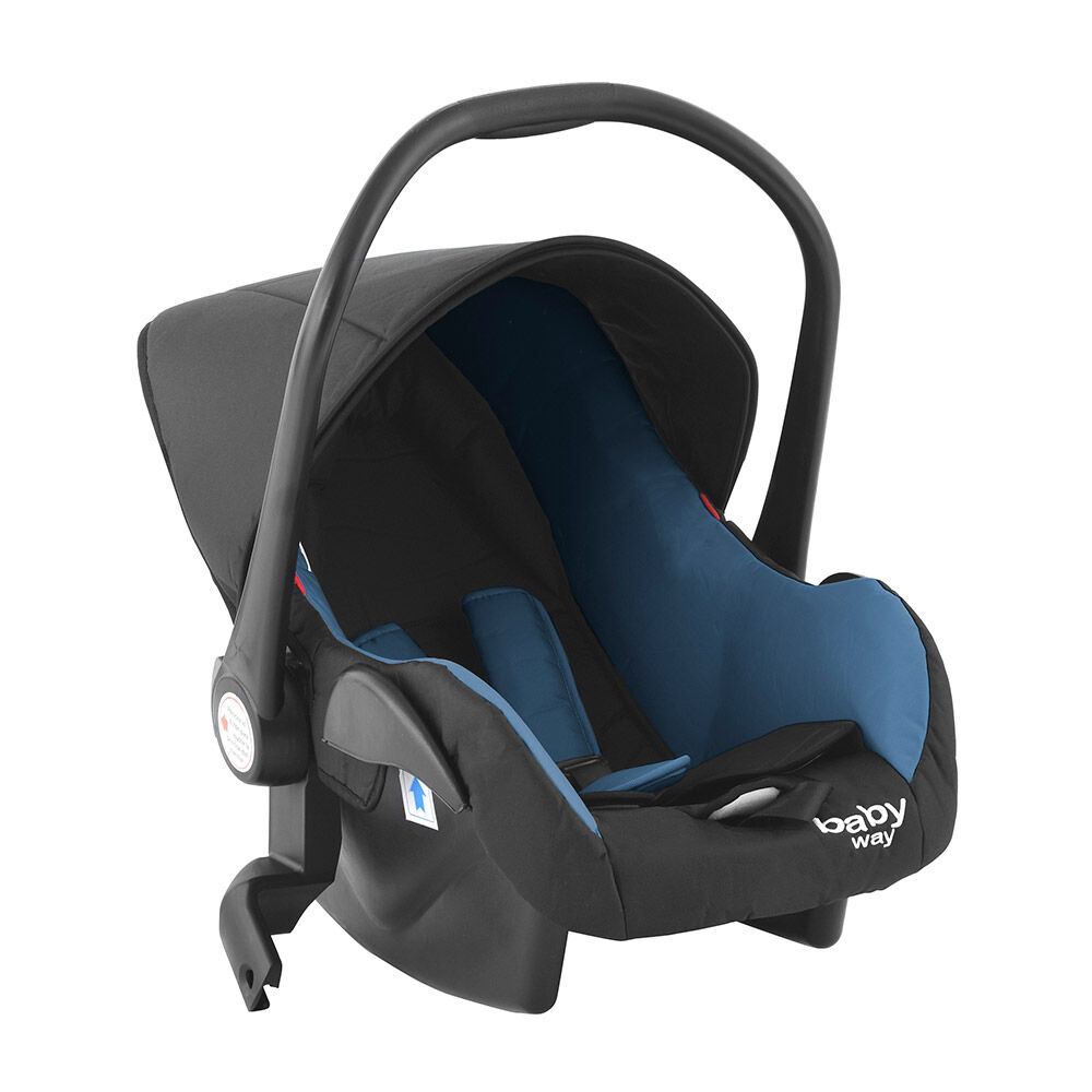 Coche Travel System Baby Way Bw-413B18 image number 5.0