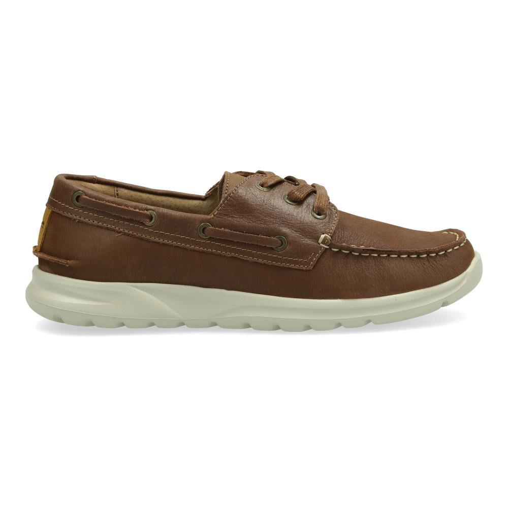 Zapato Casual Hombre Jarman image number 1.0