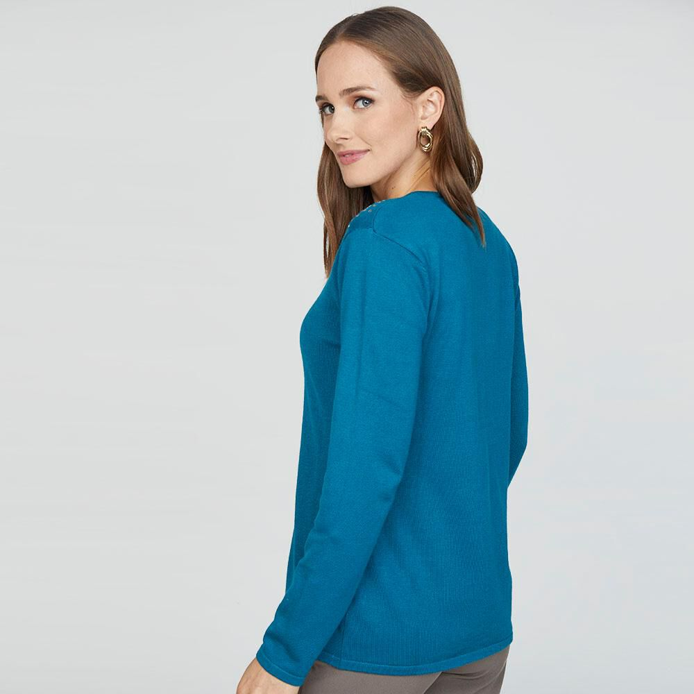 Sweater  Mujer Lesage image number 2.0