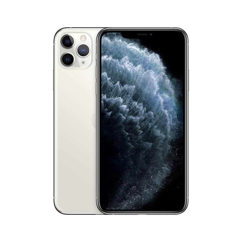 Smartphone Apple Iphone 11 Pro Reacondicionado Plata / 256 Gb / Liberado image number 0.0