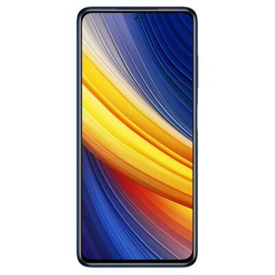 Smartphone Xiaomi Poco X3 Pro Azul / 256 Gb / Liberado