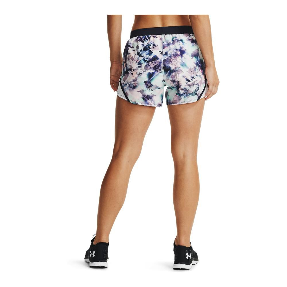 Short Deportivo Mujer Under Armour image number 3.0