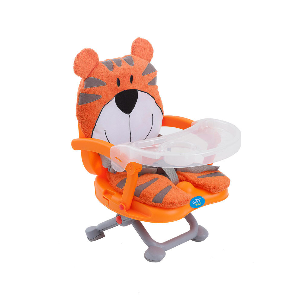 Silla Comer Baby Way Bw-808N13 image number 0.0