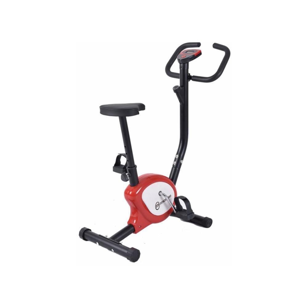 Bicicleta Estática Fitness Pro P Bb01-03 image number 0.0