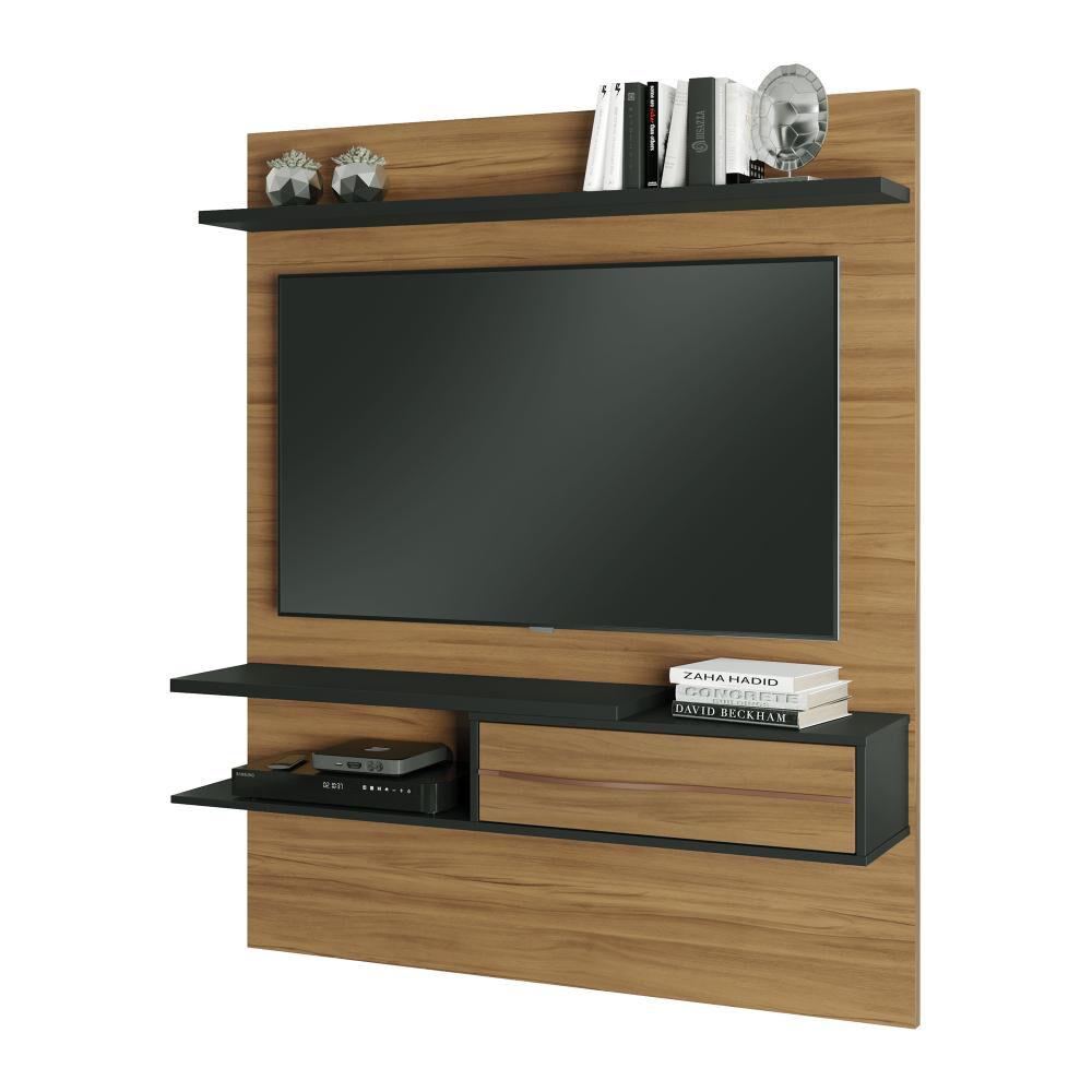 Panel Tv Home Mobili / 1 Cajón image number 2.0