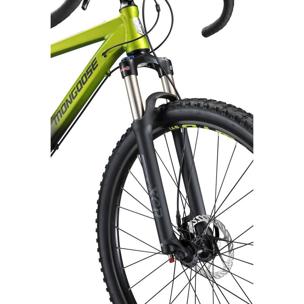 Bicicleta Mountain Bike Mongoose Grendel / Aro 29 image number 3.0