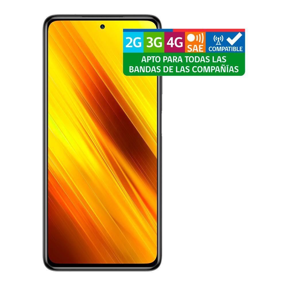 Smartphone Xiaomi Poco X3 64gb 64 Gb - Liberado image number 10.0