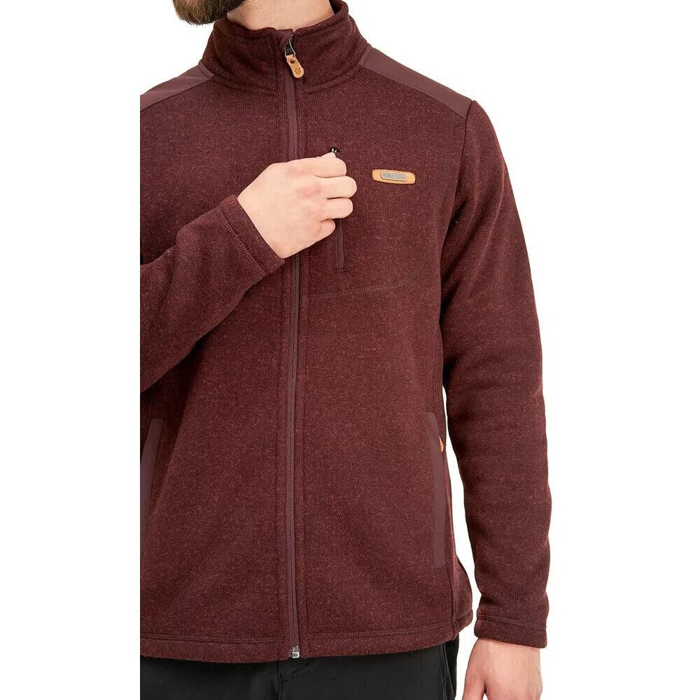 Chaqueta Deportiva Lippi Frost Therm-Pro image number 4.0