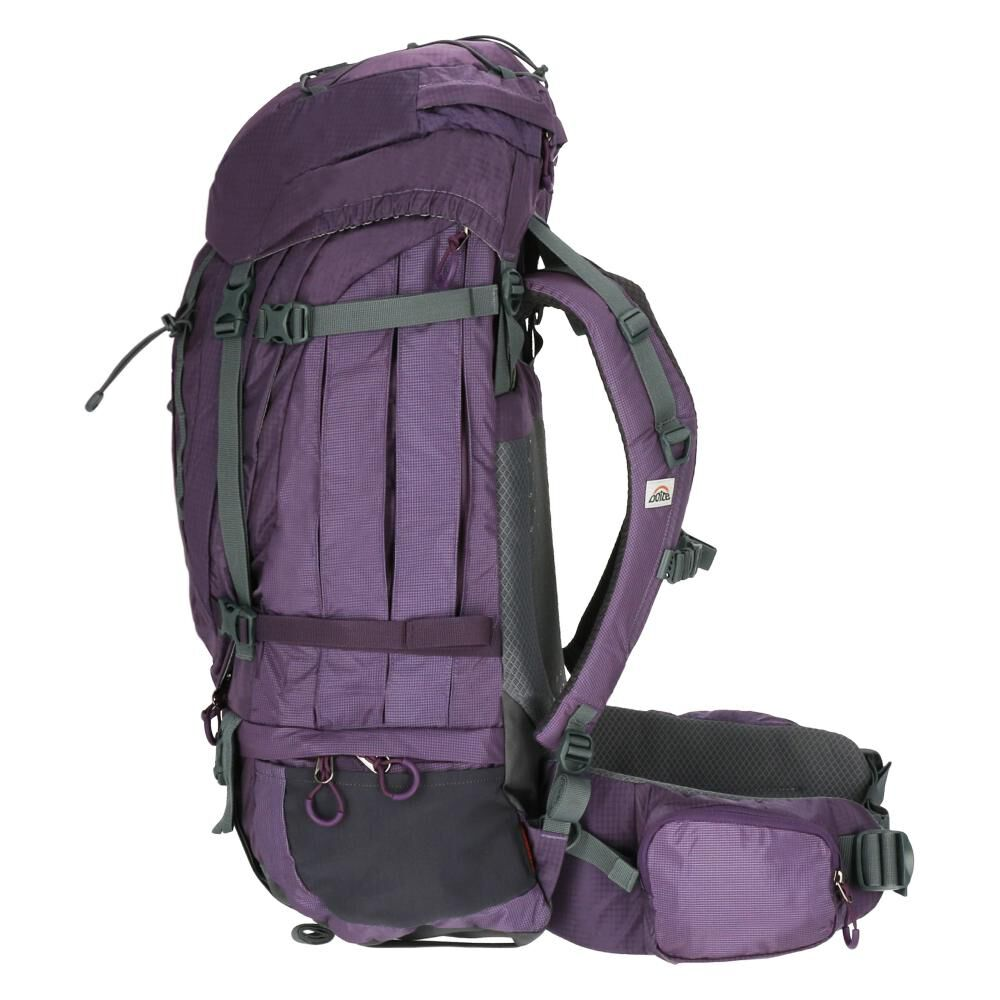 Mochila Outdoor Doite Fastpacking Monterosa Cad 60 Ws image number 2.0