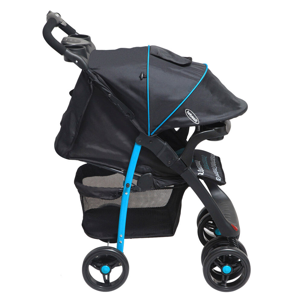 Coche Travel System Jazz image number 2.0