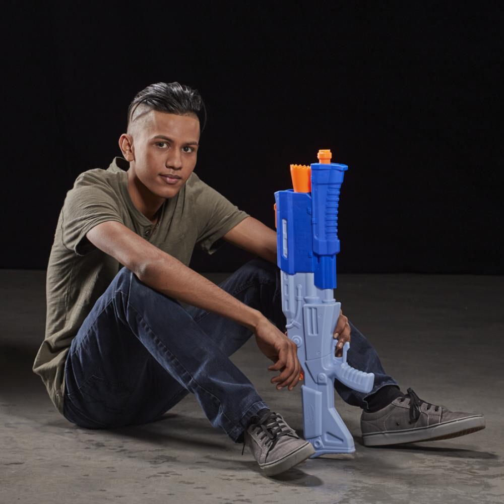 Pistolas De Juguete Super Soaker Fortnite Bach Soaker Tsg image number 4.0