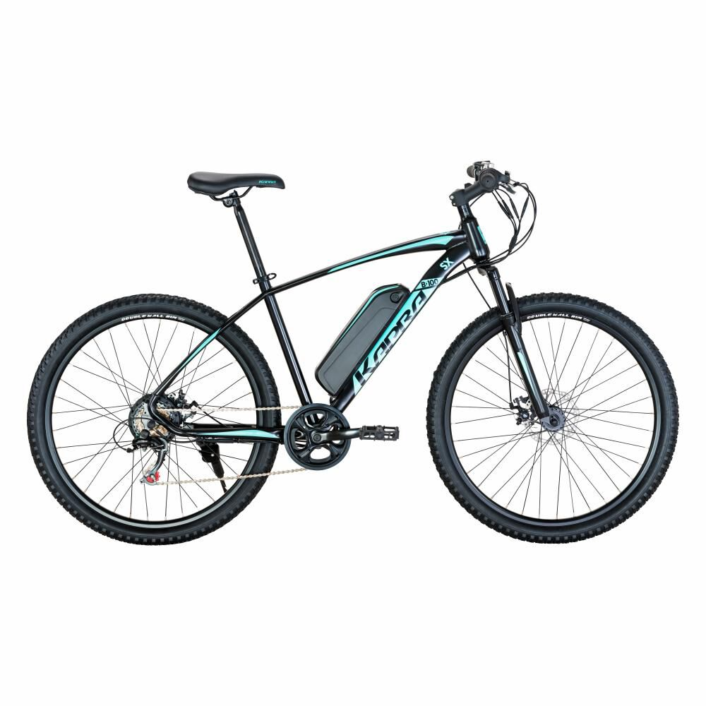 Bicicleta Mountain Bike Kapra Mtb Aro 28