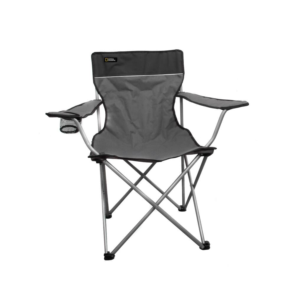 Silla Plegable National Geographic Cng922 image number 1.0