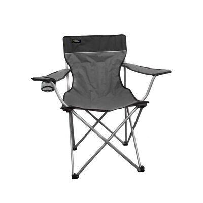Silla Plegable National Geographic Cng922