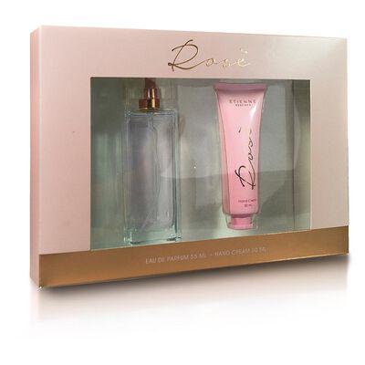 Perfume Essence Etienne / 50 Ml / Edp + Crema De Manos