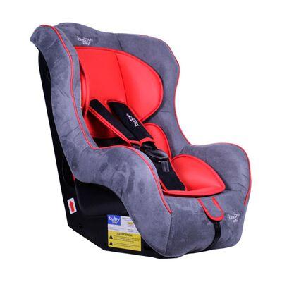 Silla De Auto Baby Way Bw-744r21