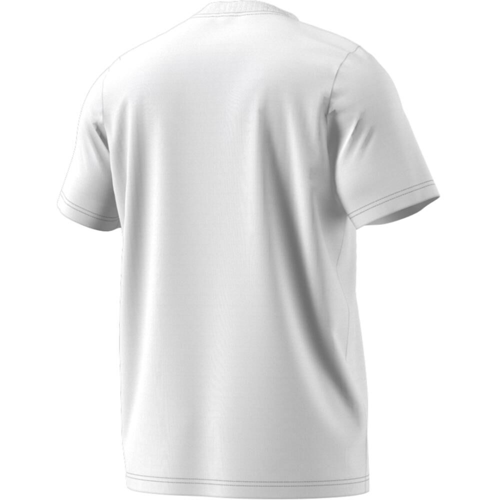 Polera Hombre Adidas Future Hoops Graphic image number 8.0
